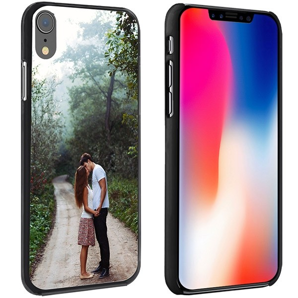 online retailer 771db ff498 iPhone XR - Custom Slim Case