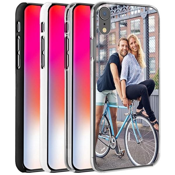 Iphone Xr Custom Slim Case