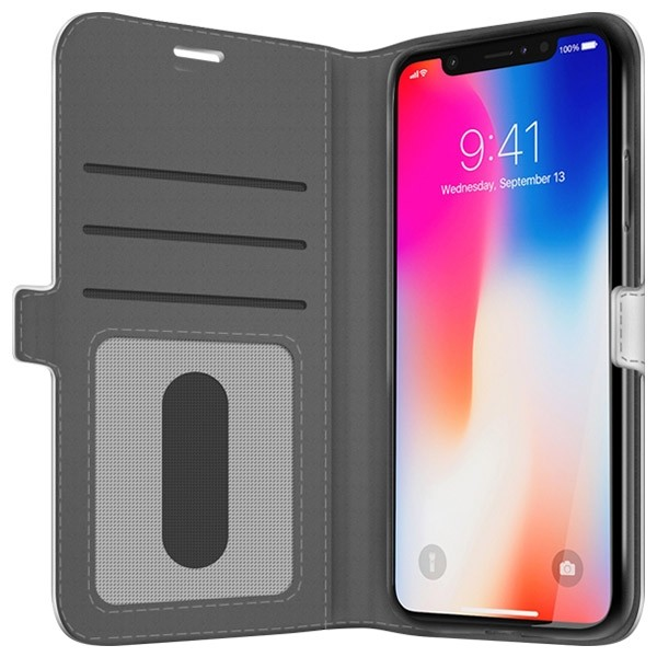 half off 4890b debd9 iPhone X - Custom Wallet Case (Full Printed)