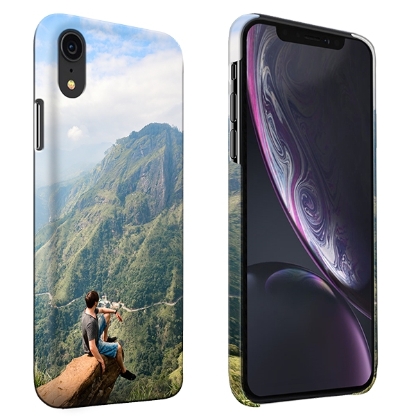 f8b90a3bed iPhone Xr - Custom Full Wrap Slim Case. Review(s) | Add Your Review. Protect  your phone ...