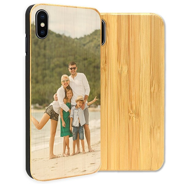 wooden iphone xs max case
