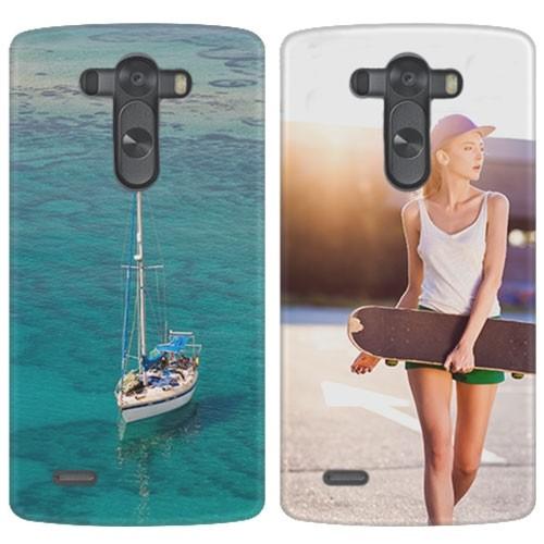 new arrival 52fd5 6fe5b LG G3 - Custom Full Wrap Slim Case