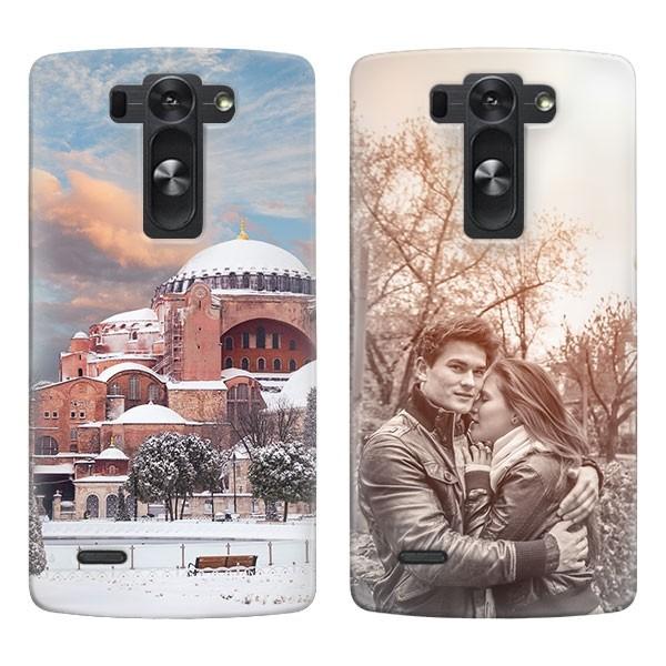 on sale 67364 c22a6 LG G3 S - Custom Slim Case