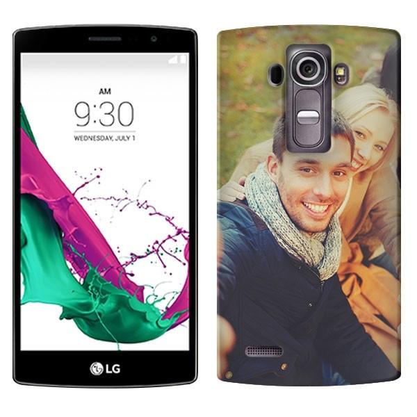 the latest 145f6 b5309 LG G4 - Custom Full Wrap Slim Case