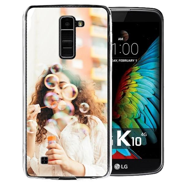 Lg K10 Custom Silicon Case