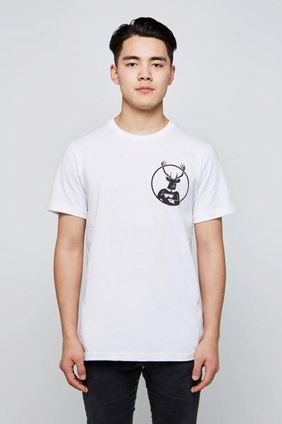 super popular exquisite craftsmanship details for Men - Round Neck - Custom Classic t-shirt