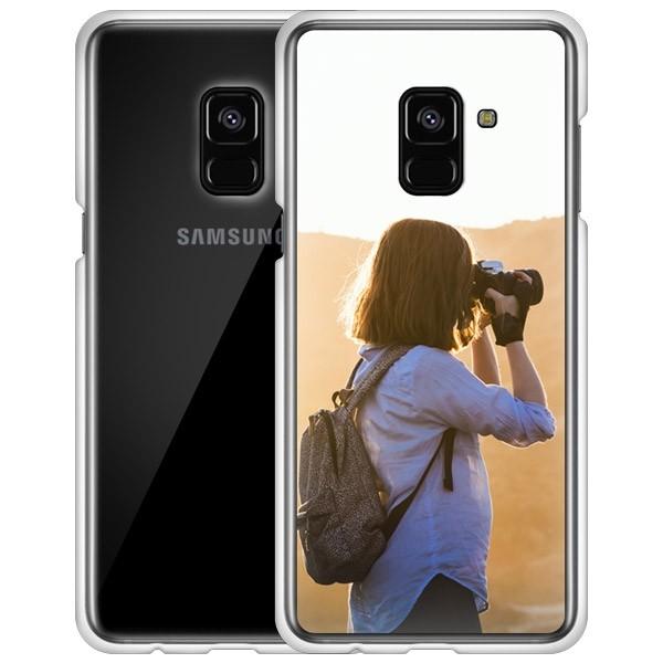 samsung a8 2018 hard case