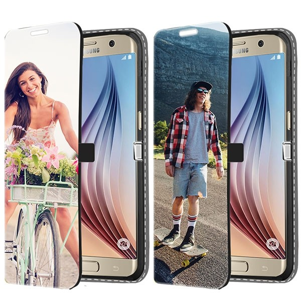 custom phone case for your samsung galaxy s6 edge