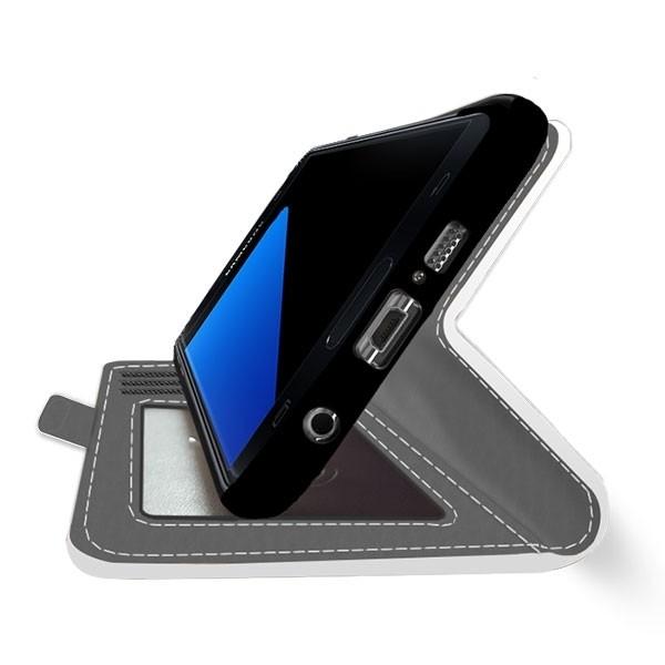 3f89aae0494c Samsung Galaxy S7 - Custom Wallet Case (Full Printed)