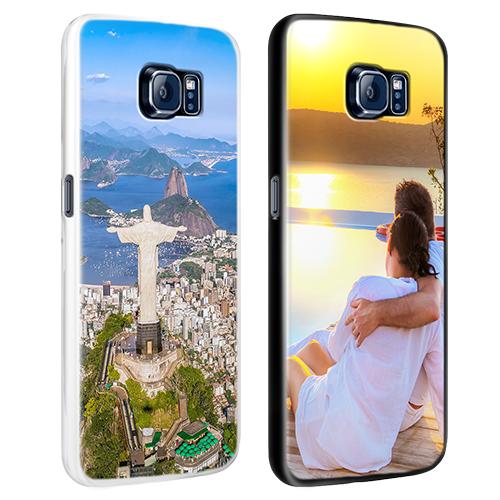 pretty nice c7064 c55d1 Samsung Galaxy S7 - Custom Slim Case