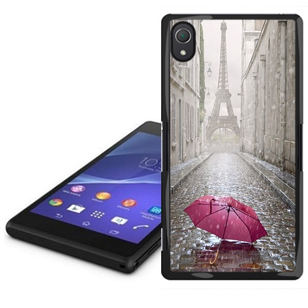 newest 988b2 f5629 Sony Xperia Z2 - Custom Slim Case