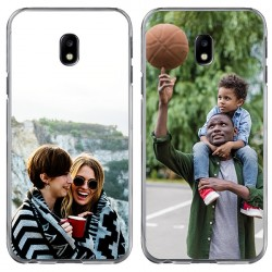 Samsung Galaxy J3 2017 - Custom Silicon Case