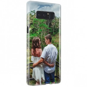 Samsung Galaxy Note 8 - Custom Full Wrap Slim Case
