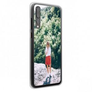 Huawei P20 Pro - Custom Silicone Case