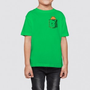 Kid - Round Neck - Custom t-shirt