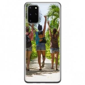 Samsung Galaxy S20 Plus - Custom Silicone Case
