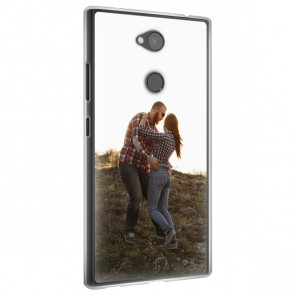 Sony Xperia L2 - Hard case - Custom Slim Case