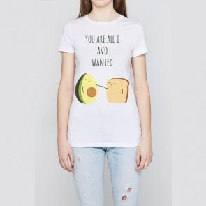 Women - Round Neck - Custom Classic t-shirt