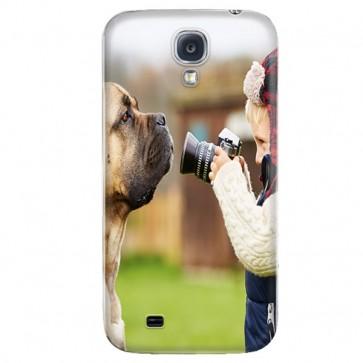 Samsung Galaxy S4 - Hard Case Handyhülle Selbst Gestalten