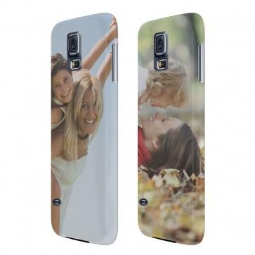 Samsung Galaxy S5 - Tough Case Handyhülle Selbst Gestalten