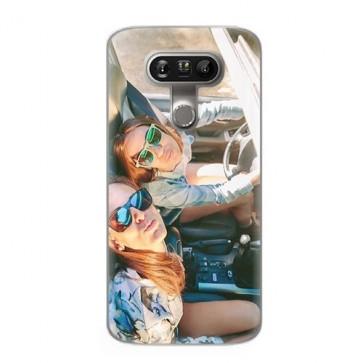 LG G5 - Hard Case Handyhülle Selbst Gestalten