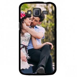 Samsung Galaxy J5 (2015) - Hard Case Handyhülle Selbst Gestalten