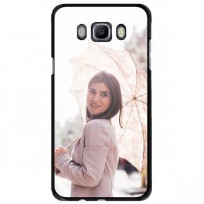 Samsung Galaxy J7 (2016) - Hard Case Handyhülle Selbst Gestalten
