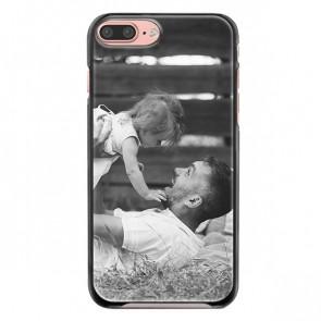 iPhone 7 PLUS - Hard Case Handyhülle Selbst Gestalten