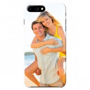 iPhone 8 PLUS - Rundum Bedruckte Hard Case Handyhülle Selbst Gestalten