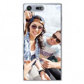 Sony Xperia XZ Premium - Hard Case Handyhülle Selbst Gestalten