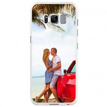 Galaxy S8 PLUS - Coque Rigide Personnalisée