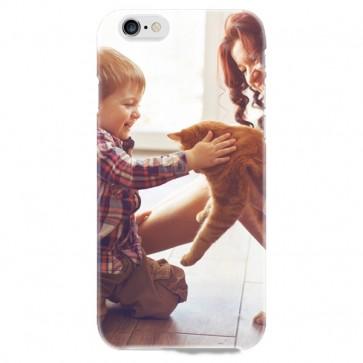 iPhone 6 & 6S - Coque Rigide Personnalisée à Bords Imprimés
