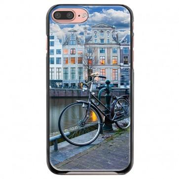 iPhone 7 PLUS - Coque Silicone Personnalisée