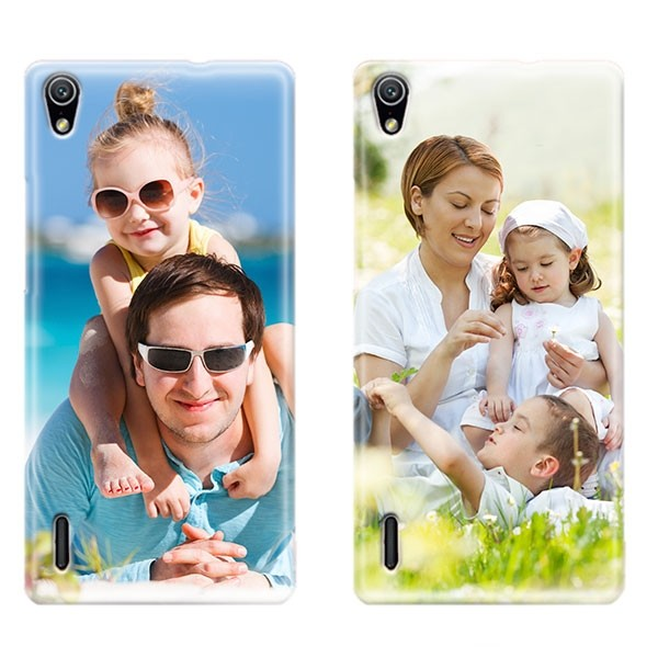 coque huawei ascend p7 personnalisable