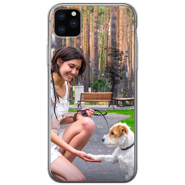 coque iphone xr portefeuille animaux