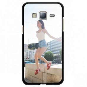 Samsung Galaxy J3 (2016) - Coque Rigide Personnalisée