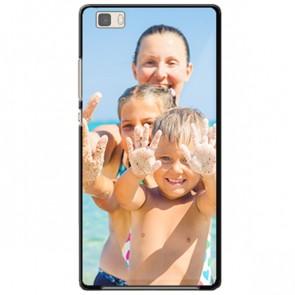Huawei P8 Lite (2015) - Coque Rigide Personnalisée