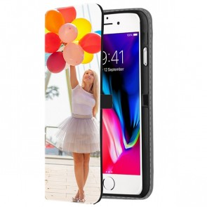 iphone 8 plus coque silicone 3d