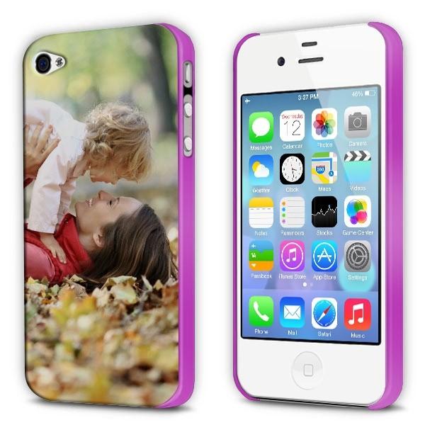 d150d3393c4 Fundas Personalizadas iPhone 4 & 4S | Ultradelgada