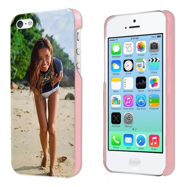 11049202ea9 Carcasas iPhone 5, 5S y SE Personalizadas | Funda rígida ...