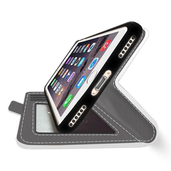 e004437e8fc iPhone 8 PLUS - Carcasa Personalizada Billetera (Completamente impresa)