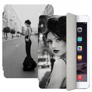 iPad Mini 4 - Funda Personalizada Smart Case