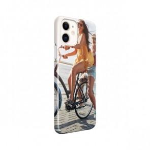 iPhone 11 - Carcasa Personalizada Rígida con Bordes Impresos