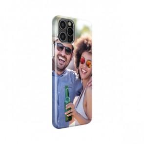 iPhone 11 Pro - Carcasa Personalizada Rígida con Bordes Impresos