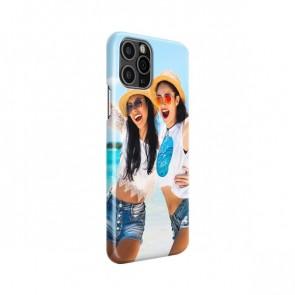 iPhone 11 Pro Max - Carcasa Personalizada Rígida con Bordes Impresos