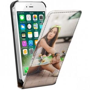 iPhone 8 - Carcasa Personalizada con Tapa