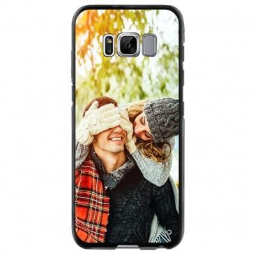 Samsung Galaxy S8 - Carcasa Personalizada Rígida