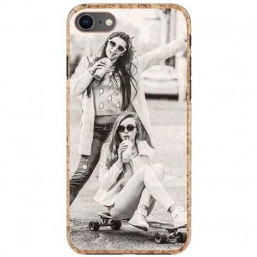 iPhone 7 - Carcasa Personalizada de Corcho
