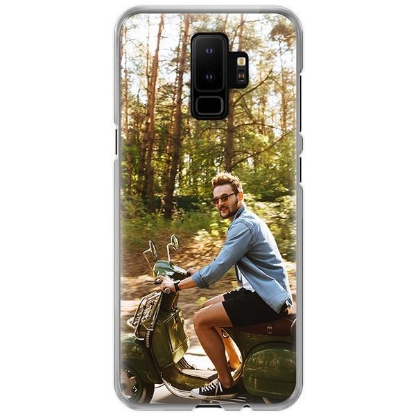 03c164c5eec Diseña tu carcasa personalizada Blanda para el Samsung Galaxy S9 PLUS