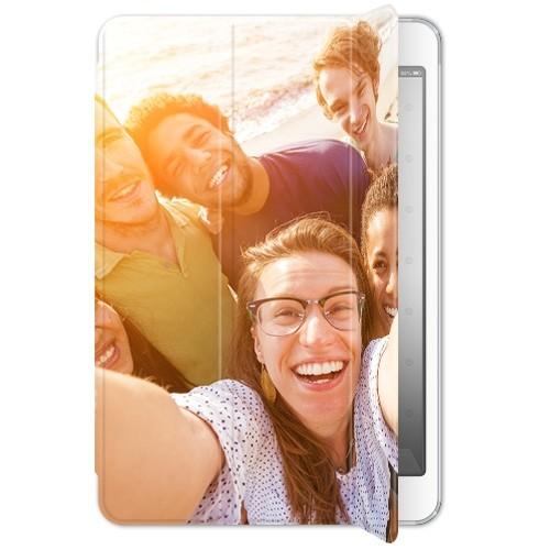 3de8fcdf783 Carcasa para iPad Mini 4 - Smart Cover - Con foto